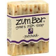 Soap, Zum Bar® Patchouli Goats Milk Soap (3 oz Bar)