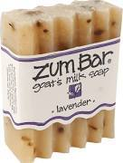 Soap, Zum Bar® Tea Tree-Citruse Goats Milk Soap (3 oz Bar)