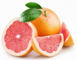 Fresh Grapefruit, Red Grapefruit (Priced Each)