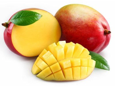 Fresh Mango, Mango (Priced Each)