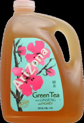 Tea, Arizona® Green Tea (128 oz Jug)