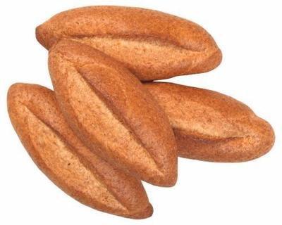 Rolls, Bakery Fresh Goodness® Wheat Bolillo Rolls (14 oz Bag)