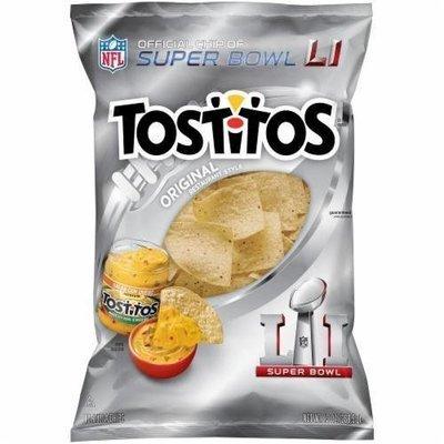 Tortilla Chips, Tostitos® Original Restaurant Style Tortilla Chips (13 oz Bag)