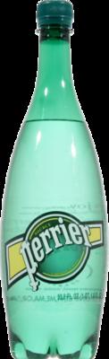 Sparkling Water, Perrier® Natural Sparkling Water (Single 1 Liter Bottle)