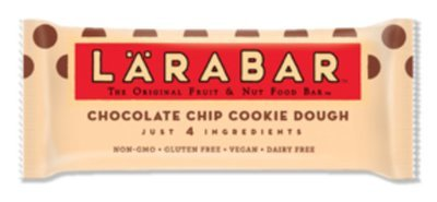 Energy Bars, Lärabar® Chocolate Chip Cookie Dough Bar (1.6 oz Bag)