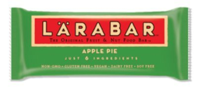 Energy Bars, Lärabar® Apple Pie Bar (1.6 oz Bag)