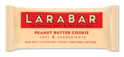 Energy Bars, Lärabar® Peanut Butter Cookie Bar (1.7 oz Bag)