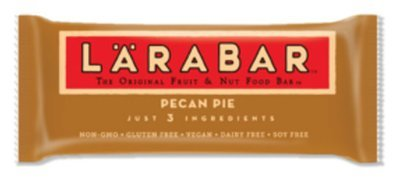 Energy Bars, Lärabar® Pecan Pie Bar (1.6 oz Bag)