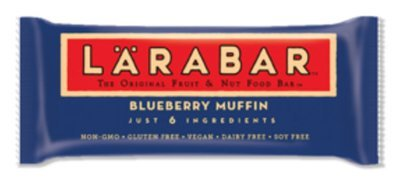 Energy Bars, Lärabar® Blueberry Muffin Bar (1.6 oz Bag)