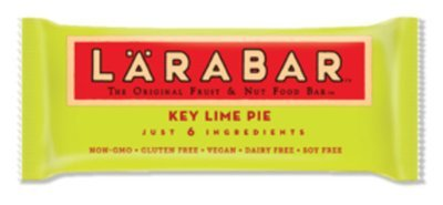 Energy Bars, Lärabar® Key Lime Pie Bar (1.8 oz Bag)