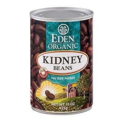 Canned Kidney Beans, Eden Organic® Organic