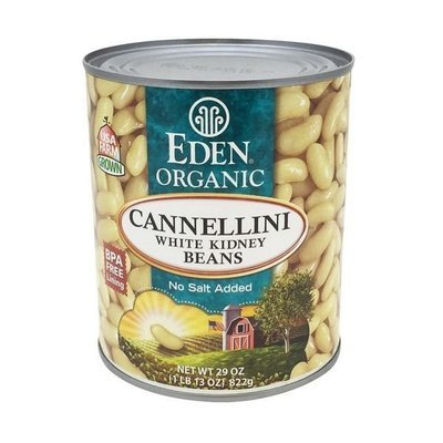 Canned Beans, Eden Organic® Organic
