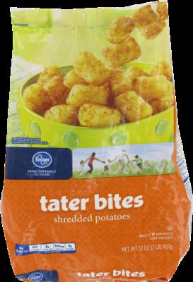 Frozen Potatoes, Kroger®