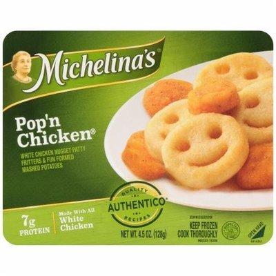 Frozen Dinner, Michelina's® Pop'n Chicken (5 oz Box)