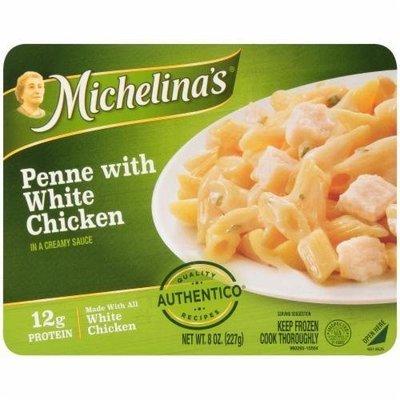 Frozen Dinner, Michelina's® Penne with White Chicken (8 oz Box)