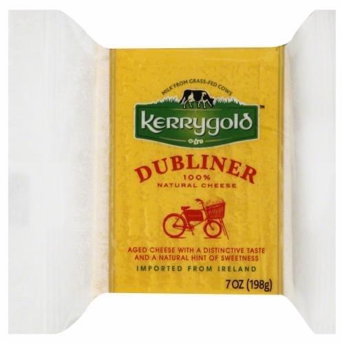 Cheese, Kerrygold® Irish Dubliner Cheese (7 oz Bag)