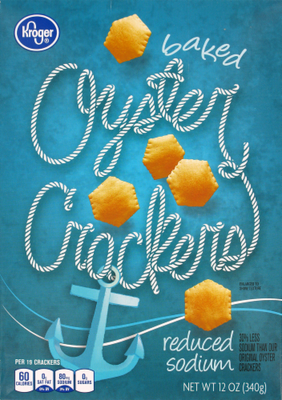 Oyster Crackers, Kroger®