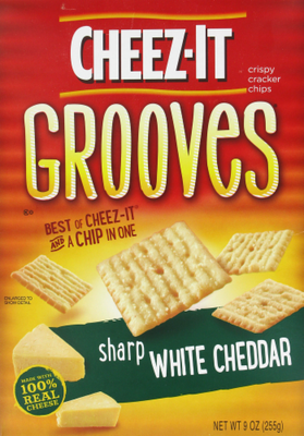 Crackers, Cheez-It®