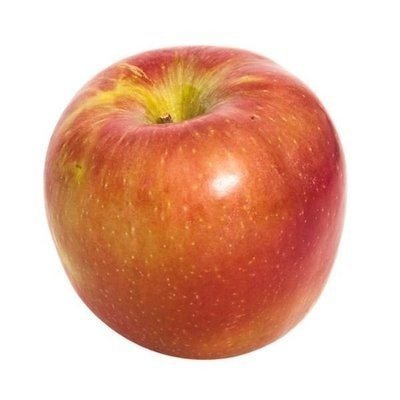 Organic Fresh Apples, Organic Fuji Apples (Priced Each)
