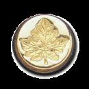Wax Envelope Seal | 806-H Maple Leaf