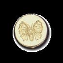 Wax Envelope Seal | 846-H Butterflies