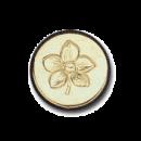 Wax Envelope Seal   842-H Flower