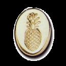 Wax Envelope Seal | 833-H Pine Apple