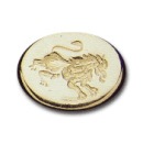 Wax Envelope Seal | 812-H Royal Lion
