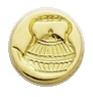 Wax Envelope Seal | 824-H Tea Pot