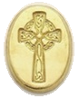 Wax Envelope Seal | 831-H Celtic Cross