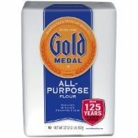 Baking Flour, Gold Medal® All Purpose Flour (32 oz Bag)