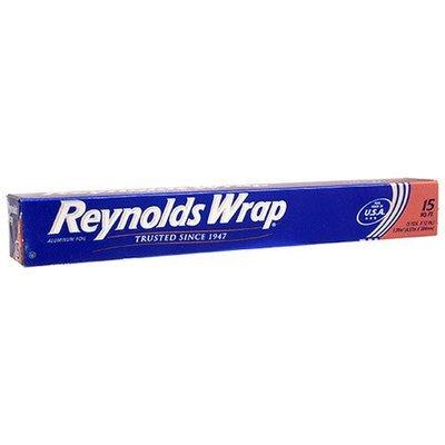 Aluminum Foil, Reynolds® Aluminum Foil (15 Foot Roll)