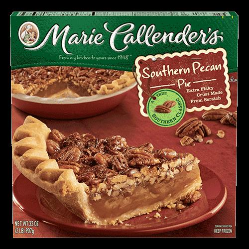 Pie, Marie Callender's® Southern Pecan Pie (32 oz Box)