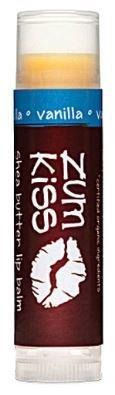 Lip Balm, Zum Kiss® Vanilla Lip Balm (0.15 oz Stick)