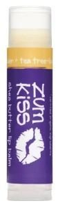 Lip Balm, Zum Kiss® Tea Tree-Lavender Lip Balm (0.15 oz Stick)