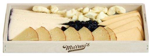 Deli Platter, Murray's® National Treasures Cheese Platter (Large - Serves 8)
