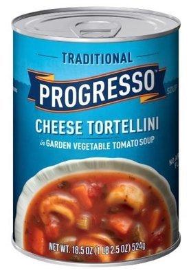 Canned Soup, Progresso®