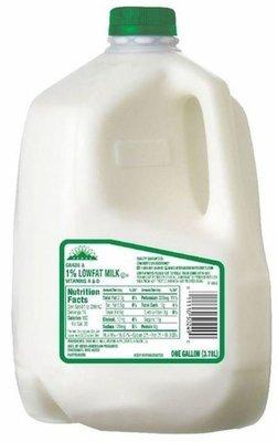 Dairy Milk, Colorado Proud® 1% Reduced Fat Milk (1 Gallon Jug)