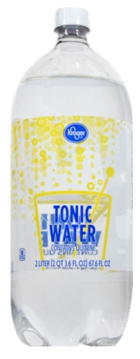 Tonic Water, Kroger® Tonic Water (2 Liter Bottle)