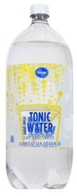 Tonic Water, Kroger® Tonic Water (2 Liter Bottle)