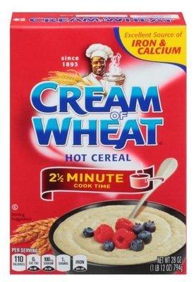 Hot Cereal, Cream of Wheat® Original Hot Cereal (28 oz Box)