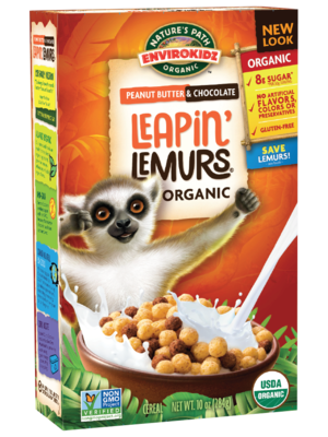 Cereal, Nature's Path® Envirokidz®