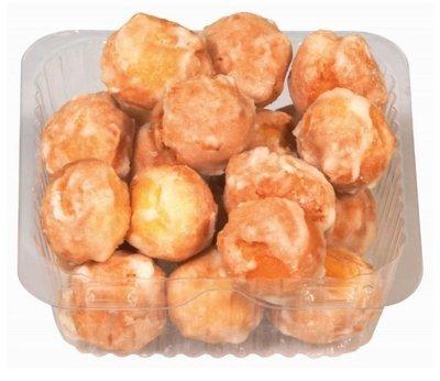 Donuts, Bakery Fresh Goodness® Sour Cream Donut Holes (8.5 oz Tray)