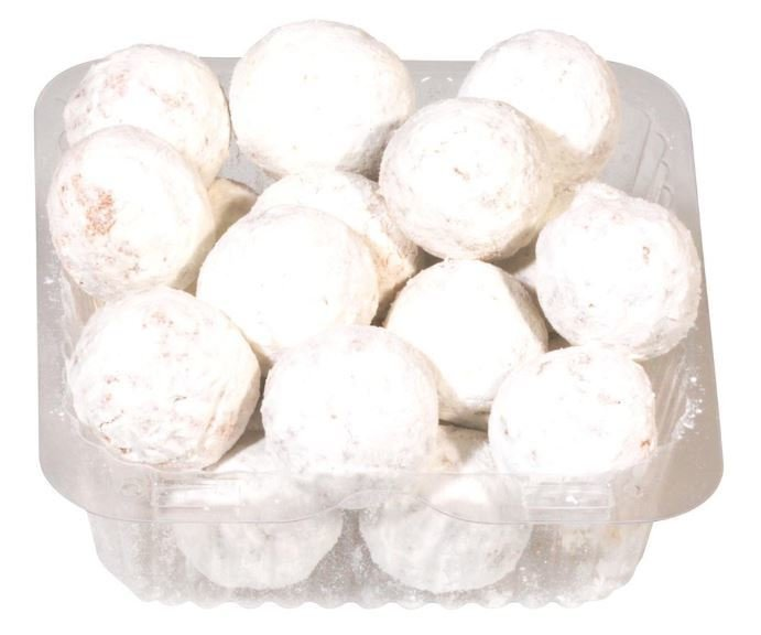 Donuts, Bakery Fresh Goodness® Sugar Donut Holes (8.5 oz Tray)
