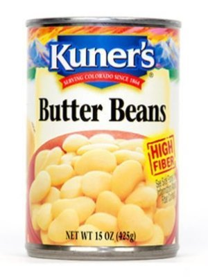 Canned Beans, Kuner's®