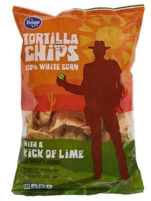 Tortilla Chips, Kroger®