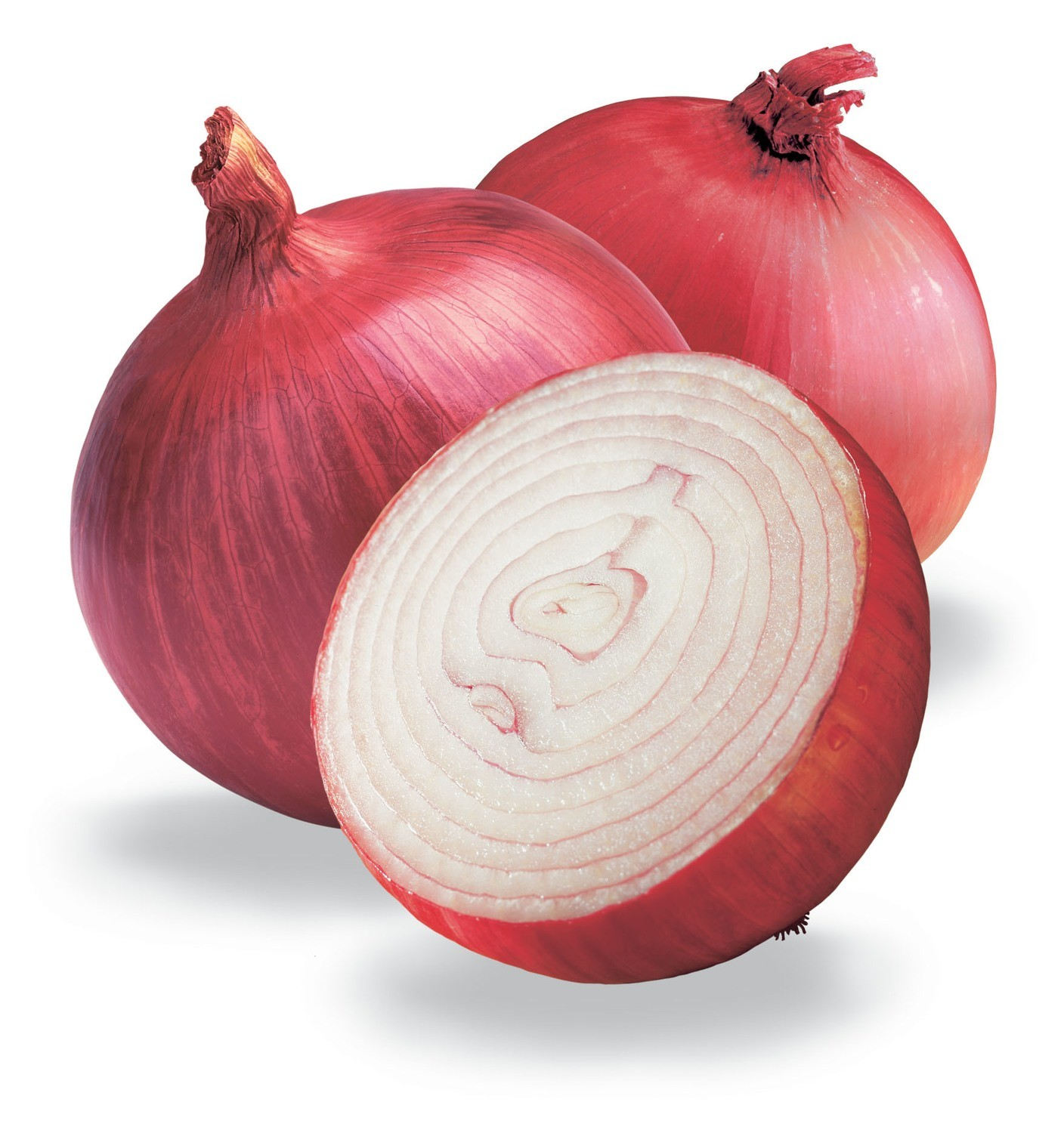 Produce, Red Onions, Priced Each