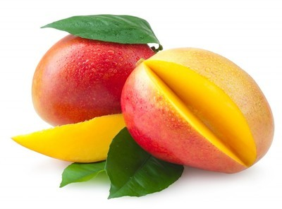Fresh Mango, Organic Mango (Priced Each)