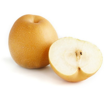 Fresh Pears, Asian Pears (Priced Each)