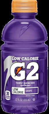 Energy Drink, Gatorade® Grape Energy Drink (Single 12 oz Bottle)